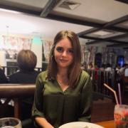 Вероника Клименко, г. Астрахань