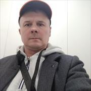 Доставка роз на дом - Речной вокзал, Геннадий, 49 лет
