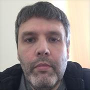 Юристы по жилищным вопросам в Тюмени, Андрей, 48 лет