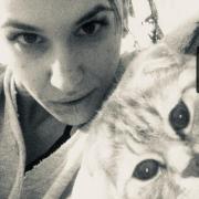 Мытье кошек в Астрахани, Дарья, 28 лет