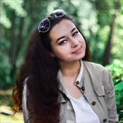 Уборка после ремонта в Воронеже, Любовь, 26 лет
