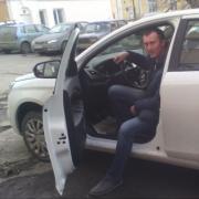 Расценки на отделку гранитом в Челябинске, Сергей, 42 года