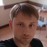 Доставка корма для собак - Бабушкинская, Максим, 34 года