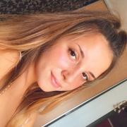 Обучение этикету в Нижнем Новгороде, Екатерина, 21 год