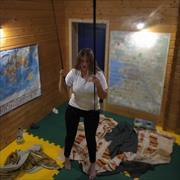 Массаж в Санкт-Петербурге, Юлианна, 28 лет