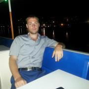 Ремонт iMac в Краснодаре, Виталий, 31 год
