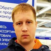 Подключение газовой плиты в Челябинске, Евгений, 33 года