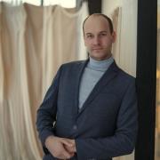 Фотопечать в Томске, Александр, 35 лет