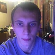 Видеооператоры в Владивостоке, Денис, 25 лет