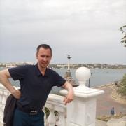 Аниматоры в Одинцово, Денис, 43 года