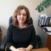 Елена Яковлева, г. Москва