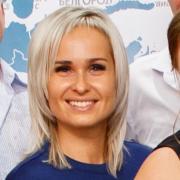 Организация мероприятий в Саратове, Елена, 36 лет