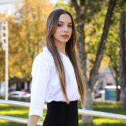 Экспертиза документов в Краснодаре, Елизавета, 26 лет