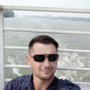 Уход за животными в Барнауле, Алексей, 35 лет