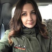 Фотосессии в Самаре, Татьяна, 33 года
