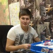 Доставка детского питания - Лермонтовский проспект, Ильдар, 26 лет