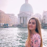 Помощь студентам в Ижевске, Анастасия, 27 лет