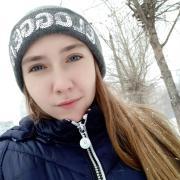 Уход за животными в Уфе, Анастасия, 20 лет