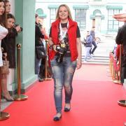Видеосъемка концертов, Кристина, 30 лет