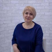 Обучение бизнес тренера в Оренбурге, Светлана, 54 года