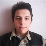 Обслуживание туалетных кабин в Воронеже, Александр, 28 лет