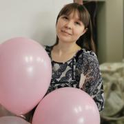 Взыскание долгов в Оренбурге, Екатерина, 31 год