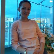 Карвинг волос в Волгограде, Вероника, 32 года