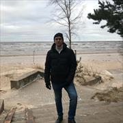 Ремонт двигателя Сеат, Дмитрий, 27 лет