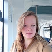 Прессотерапия, Татьяна, 37 лет