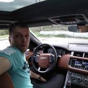 Ремонт авто в Красноярске, Сергей, 34 года