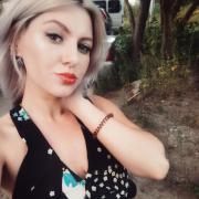 Услуги юриста по уголовным делам в Барнауле, Вероника, 26 лет