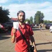 Монтаж душевого бокса в Набережных Челнах, Александр, 36 лет