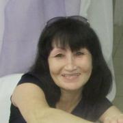 Медицинские адвокаты в Челябинске, Аниса, 60 лет