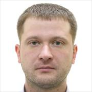 Ремонт MacBook, Юрий, 34 года