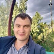 Озеленение и благоустройство территории в Красноярске, Василий, 36 лет