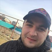 Вскрытие квартирных замков в Новосибирске, Илья, 30 лет