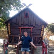 Вызов сантехника на дом в Саратове, Алексей, 38 лет