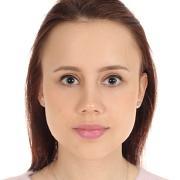 Репетитор по корейскому языку, Мария, 22 года