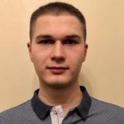 Массаж в Оренбурге, Александр, 24 года