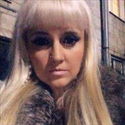 Услуги тюнинг-ателье в Волгограде, Юлия, 35 лет