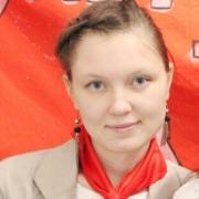 Обучение персонала в компании в Волгограде, Алла, 29 лет