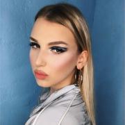 Пирсинг губы в Саратове, Анна, 20 лет