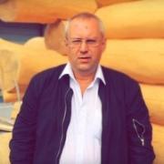 Установка бытовой техники в Тюмени, Сергей, 50 лет