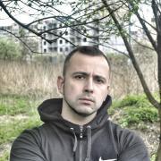 Оцифровка в Нижнем Новгороде, Артём, 29 лет