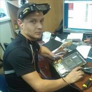 Ремонт клавиатуры Аpple keyboard в Новосибирске, Эдгар, 29 лет