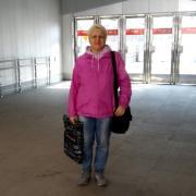 Услуги курьера в Наро-Фоминске, Наталья, 54 года