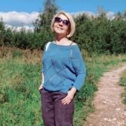 Няни в Перми, Эльвира, 48 лет