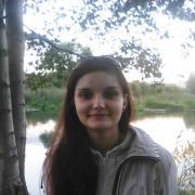 Уход за животными в Челябинске, Евгения, 25 лет