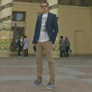 Alex K., г. Москва
