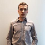 Юристы у метро Баррикадная, Дмитрий, 31 год